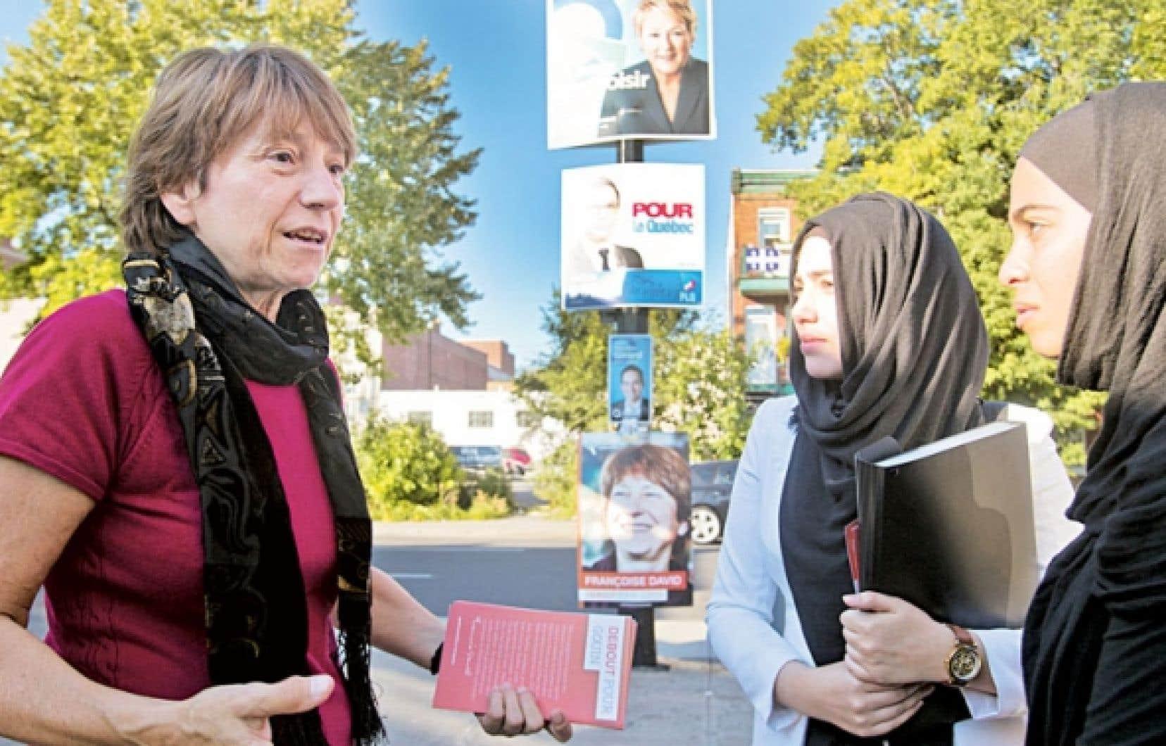 Rencontres Ottawa discret nouveau
