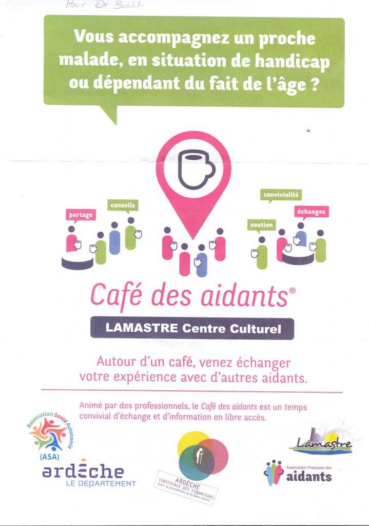 Rencontrer un café notre