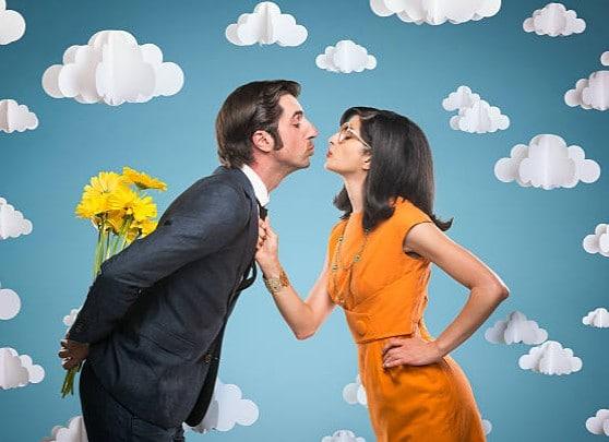 Agences matrimoniales pour poser grand