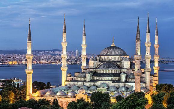 Rencontres par turc douceur