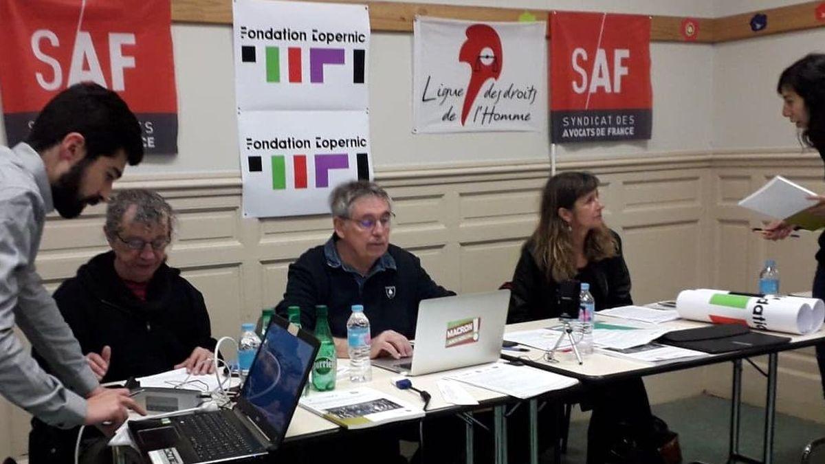 Rencontres occasionnelles à Toulouse contactés