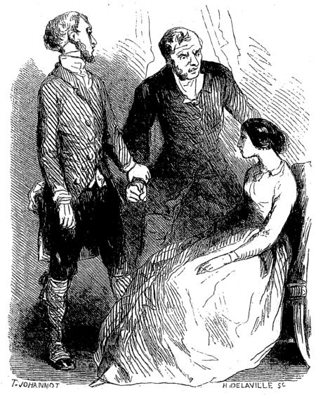 Femme à la recherche dun mariés
