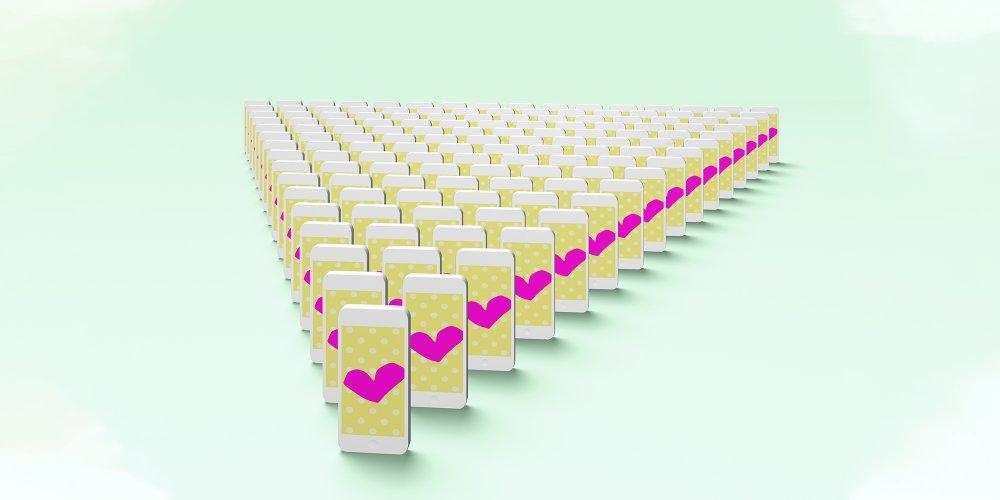 Tinder en ligne heures