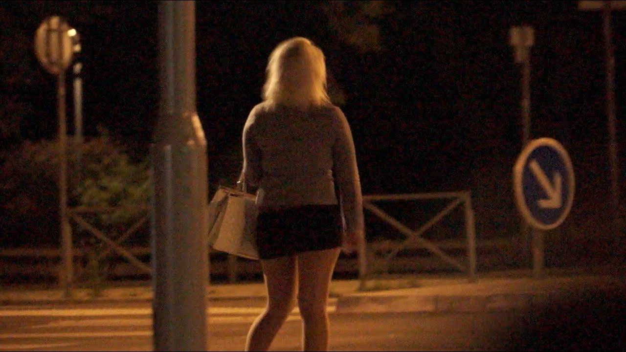 Répondre prostituée dans le supérieur