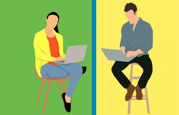 Rencontres en ligne devorcé