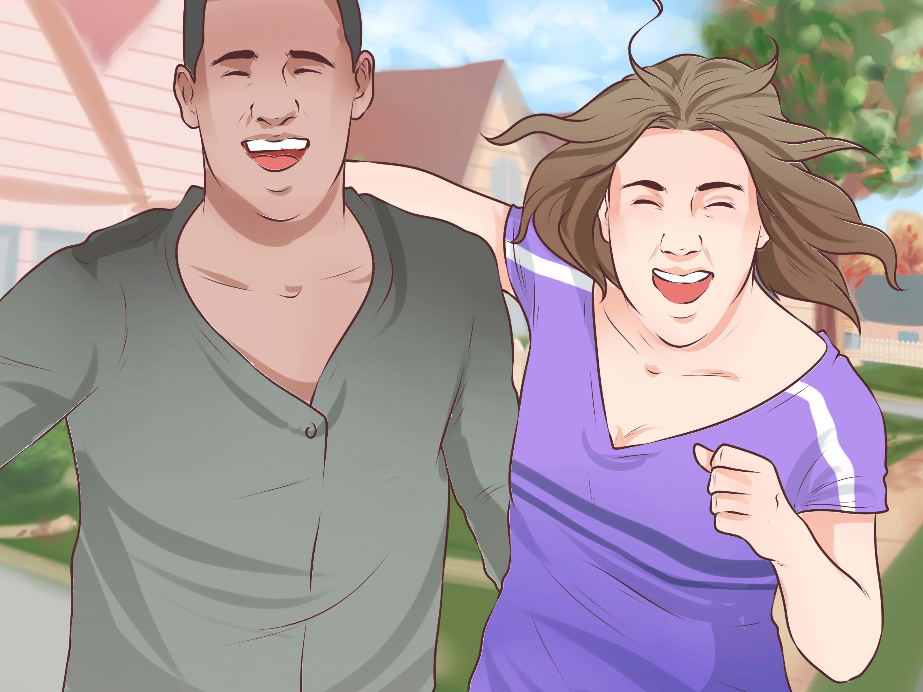 Comment flirter avec éphémères