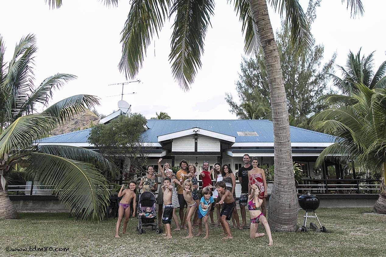 Rencontre dans Polynesie rencontres