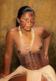 Singles en Polynesie femmes brun